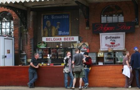 Podges Belgian Beer Tours