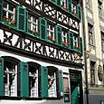 Schlenkerla Brewery, Bamberg