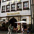 Ambrosianium Brewery, Bamberg