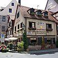Nuremberg Zum Gulben Stern