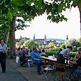 Spezial Beer Garden