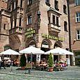 Nuremberg Andechs Bar