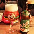 Urthel Hop-It at Leyerth Brewery Ruiselede