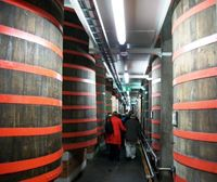 Rodenbach Brewery Roeselare (2)