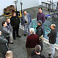 Brewery Tour at Alvinne Moen