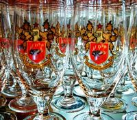 Struise Brewers Glasses